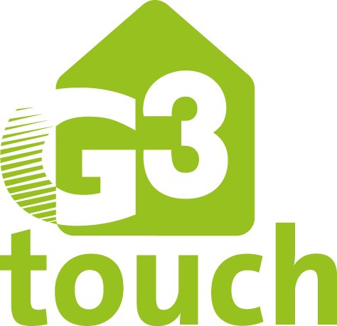 Logo G3touch